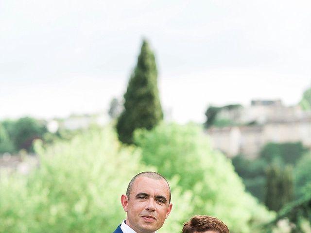 Le mariage de Anthony et Séverine à Poitiers, Vienne 30