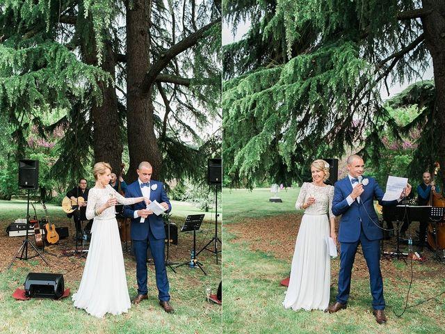 Le mariage de Anthony et Séverine à Poitiers, Vienne 33