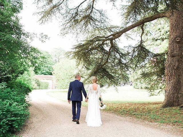 Le mariage de Anthony et Séverine à Poitiers, Vienne 38