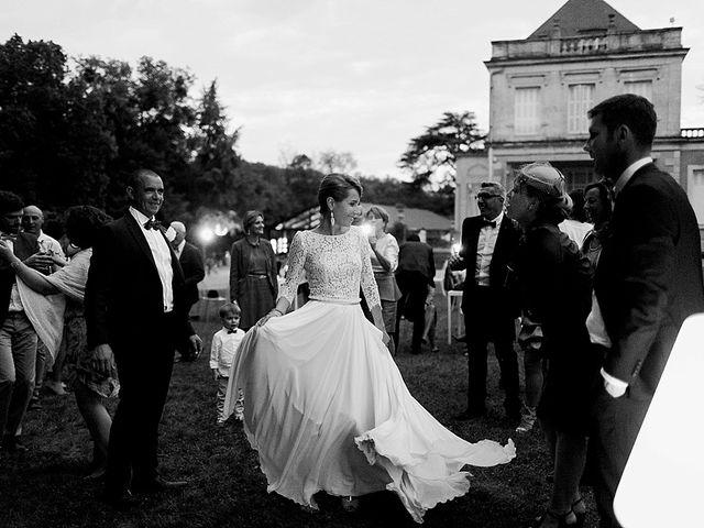 Le mariage de Anthony et Séverine à Poitiers, Vienne 42