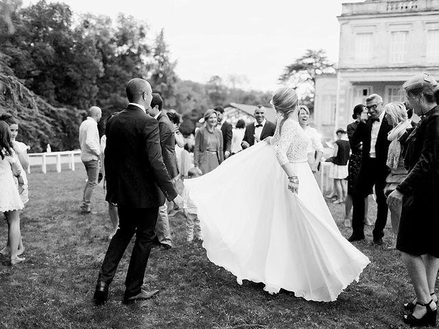 Le mariage de Anthony et Séverine à Poitiers, Vienne 43