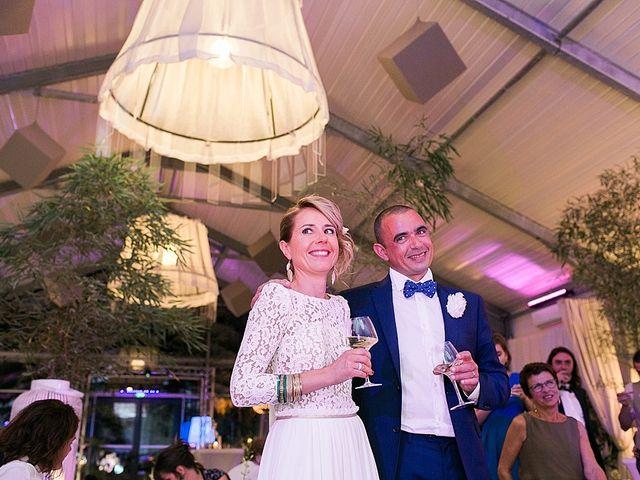 Le mariage de Anthony et Séverine à Poitiers, Vienne 50