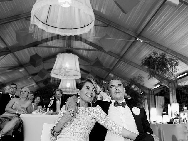 Le mariage de Anthony et Séverine à Poitiers, Vienne 52