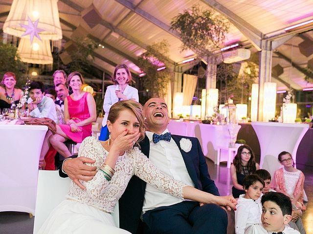 Le mariage de Anthony et Séverine à Poitiers, Vienne 53