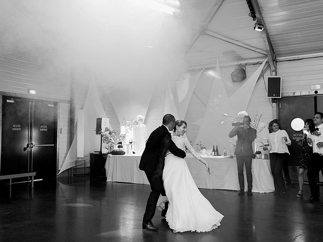Le mariage de Anthony et Séverine à Poitiers, Vienne 59