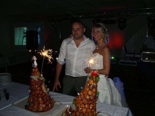 Le mariage de Clement et Ophelia à Bethoncourt, Doubs 26