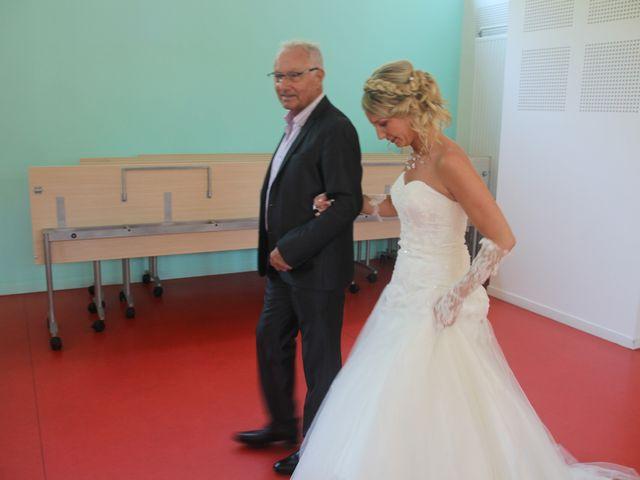 Le mariage de Clement et Ophelia à Bethoncourt, Doubs 27