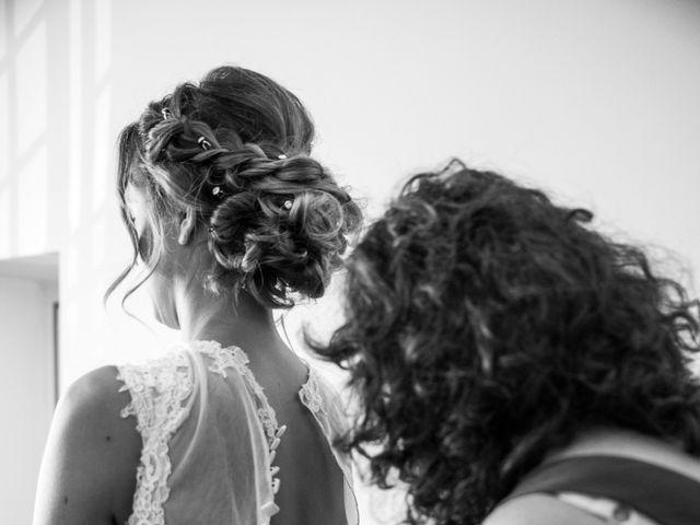 Le mariage de Guillaume et Stellina à Méry-sur-Cher, Cher 7
