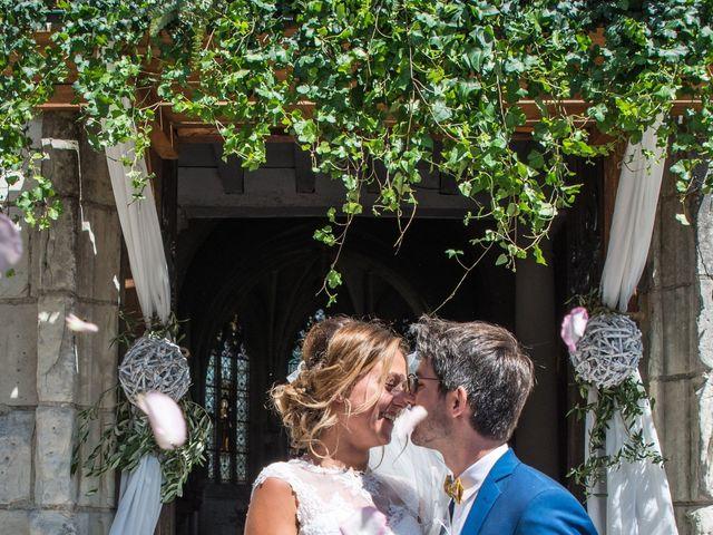 Le mariage de Guillaume et Stellina à Méry-sur-Cher, Cher 30