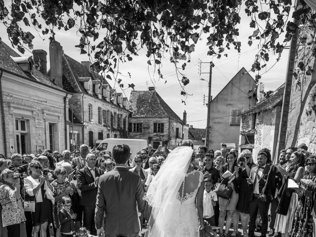 Le mariage de Guillaume et Stellina à Méry-sur-Cher, Cher 31