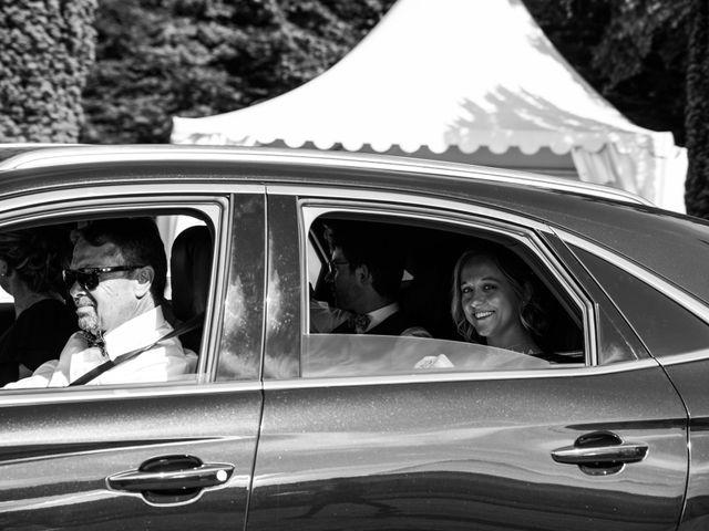 Le mariage de Guillaume et Stellina à Méry-sur-Cher, Cher 33