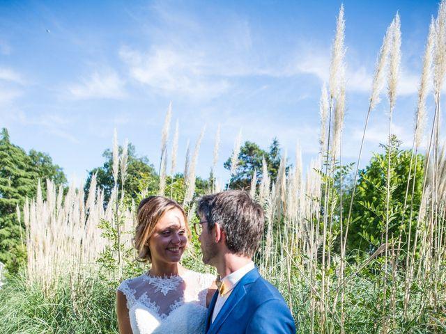 Le mariage de Guillaume et Stellina à Méry-sur-Cher, Cher 47