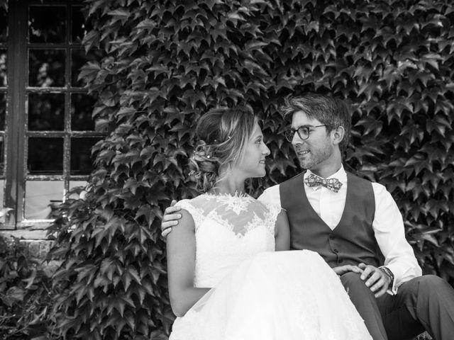Le mariage de Guillaume et Stellina à Méry-sur-Cher, Cher 48