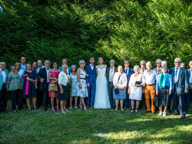 Le mariage de Guillaume et Stellina à Méry-sur-Cher, Cher 51