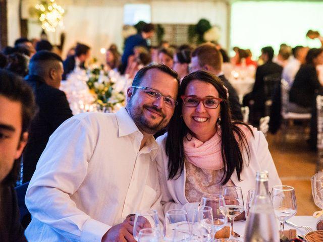 Le mariage de Guillaume et Stellina à Méry-sur-Cher, Cher 56