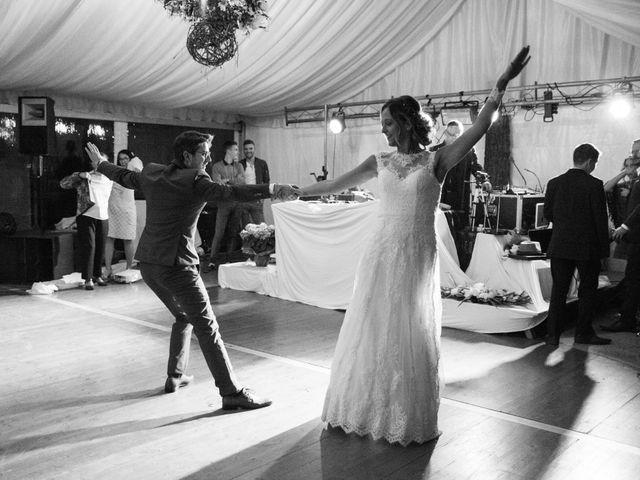 Le mariage de Guillaume et Stellina à Méry-sur-Cher, Cher 63