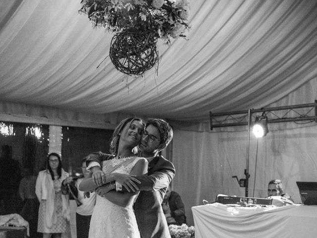 Le mariage de Guillaume et Stellina à Méry-sur-Cher, Cher 64