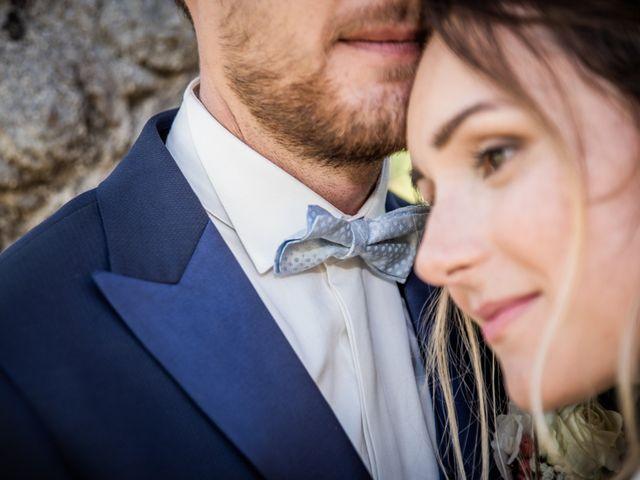 Le mariage de Cassandra et Guillaume