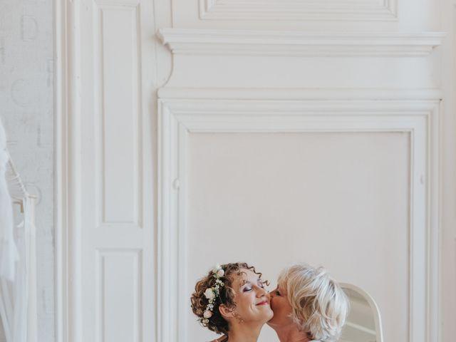 Le mariage de Aurélien et Sarah à Vandeléville, Meurthe-et-Moselle 35