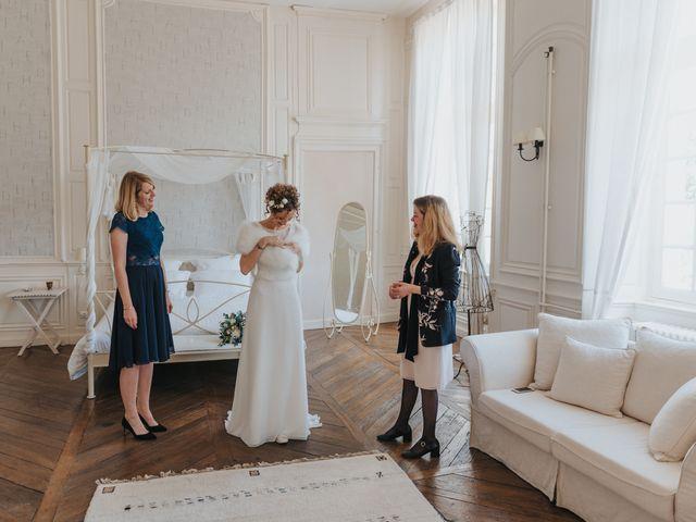 Le mariage de Aurélien et Sarah à Vandeléville, Meurthe-et-Moselle 36