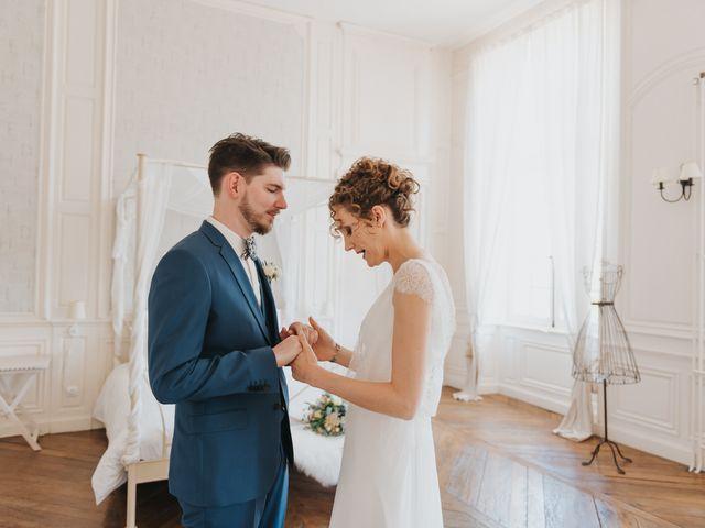 Le mariage de Aurélien et Sarah à Vandeléville, Meurthe-et-Moselle 45