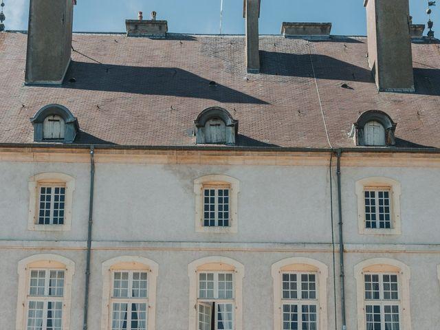 Le mariage de Aurélien et Sarah à Vandeléville, Meurthe-et-Moselle 53