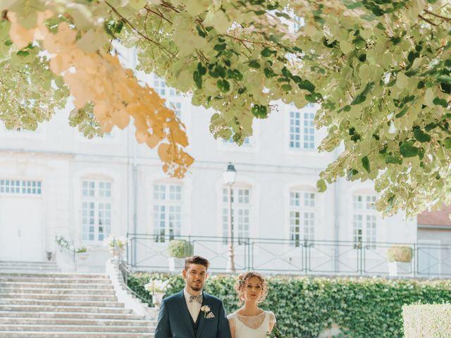 Le mariage de Aurélien et Sarah à Vandeléville, Meurthe-et-Moselle 58