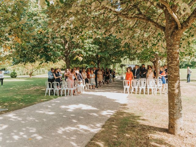 Le mariage de Aurélien et Sarah à Vandeléville, Meurthe-et-Moselle 59