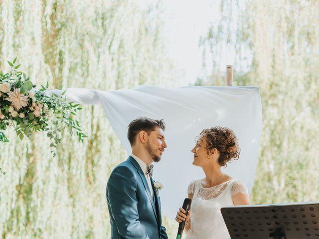Le mariage de Aurélien et Sarah à Vandeléville, Meurthe-et-Moselle 69