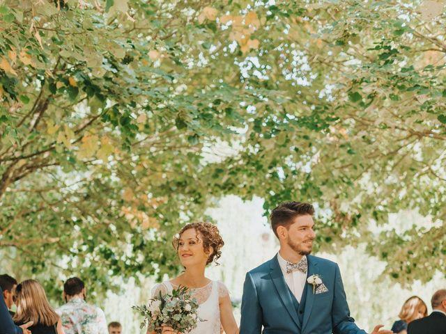 Le mariage de Aurélien et Sarah à Vandeléville, Meurthe-et-Moselle 75