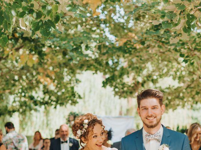Le mariage de Aurélien et Sarah à Vandeléville, Meurthe-et-Moselle 76