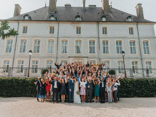 Le mariage de Aurélien et Sarah à Vandeléville, Meurthe-et-Moselle 77