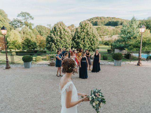 Le mariage de Aurélien et Sarah à Vandeléville, Meurthe-et-Moselle 87