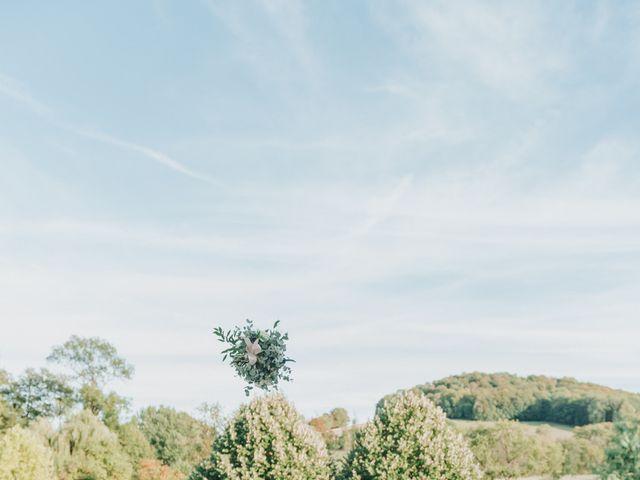 Le mariage de Aurélien et Sarah à Vandeléville, Meurthe-et-Moselle 88