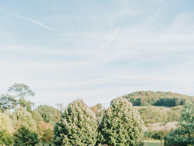 Le mariage de Aurélien et Sarah à Vandeléville, Meurthe-et-Moselle 90