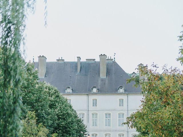 Le mariage de Aurélien et Sarah à Vandeléville, Meurthe-et-Moselle 93