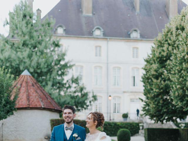 Le mariage de Aurélien et Sarah à Vandeléville, Meurthe-et-Moselle 94