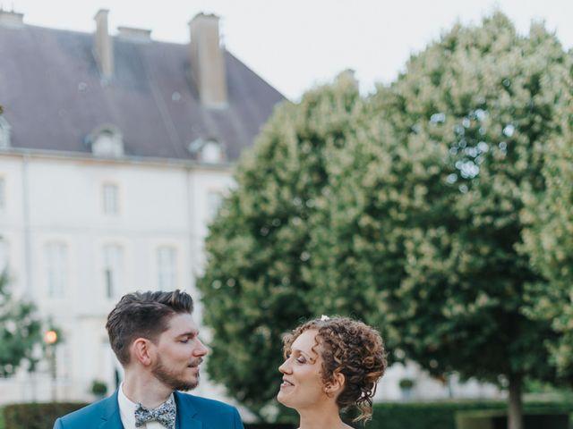 Le mariage de Aurélien et Sarah à Vandeléville, Meurthe-et-Moselle 95