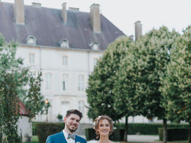 Le mariage de Aurélien et Sarah à Vandeléville, Meurthe-et-Moselle 97