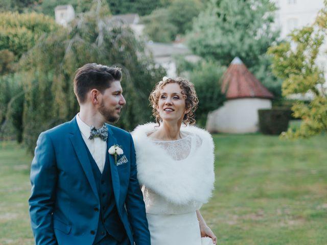 Le mariage de Aurélien et Sarah à Vandeléville, Meurthe-et-Moselle 99