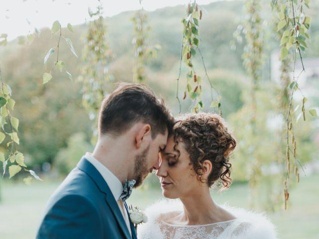 Le mariage de Aurélien et Sarah à Vandeléville, Meurthe-et-Moselle 100