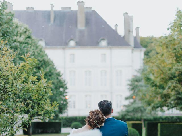 Le mariage de Aurélien et Sarah à Vandeléville, Meurthe-et-Moselle 102
