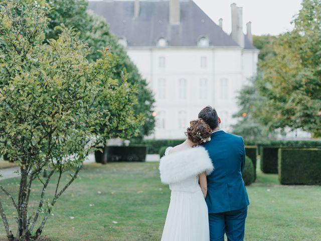 Le mariage de Aurélien et Sarah à Vandeléville, Meurthe-et-Moselle 103