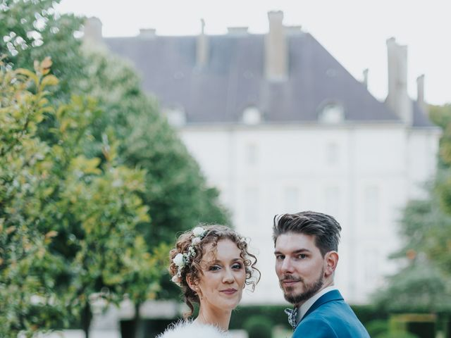 Le mariage de Aurélien et Sarah à Vandeléville, Meurthe-et-Moselle 104