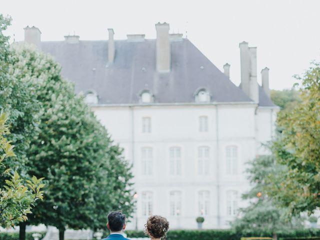 Le mariage de Aurélien et Sarah à Vandeléville, Meurthe-et-Moselle 108