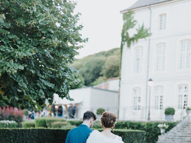 Le mariage de Aurélien et Sarah à Vandeléville, Meurthe-et-Moselle 109