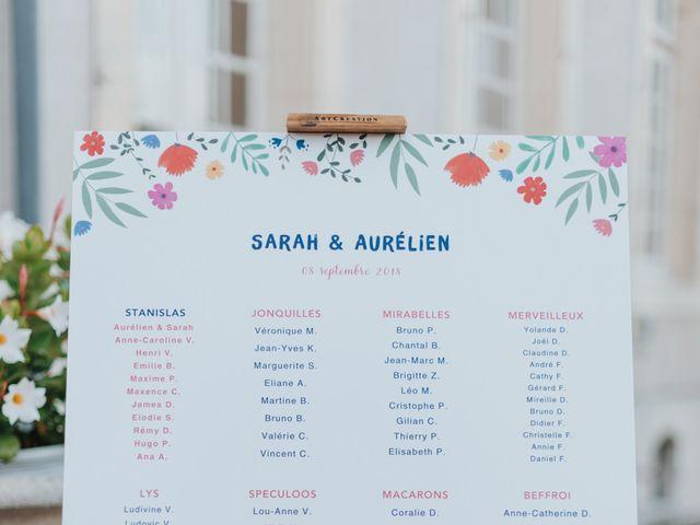 Le mariage de Aurélien et Sarah à Vandeléville, Meurthe-et-Moselle 115