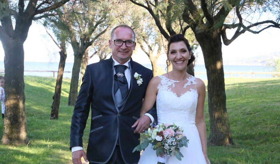 Le mariage de Eric et Fabienne à Martigues, Bouches-du-Rhône