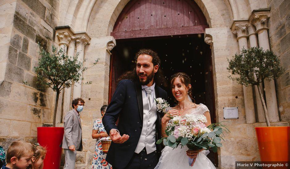 Le mariage de Delphine et Mathieu à Saint-Pierre-du-Perray, Essonne