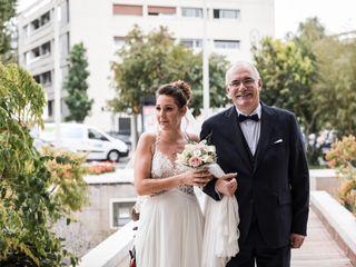 Le mariage de Lucie et Bruno 1